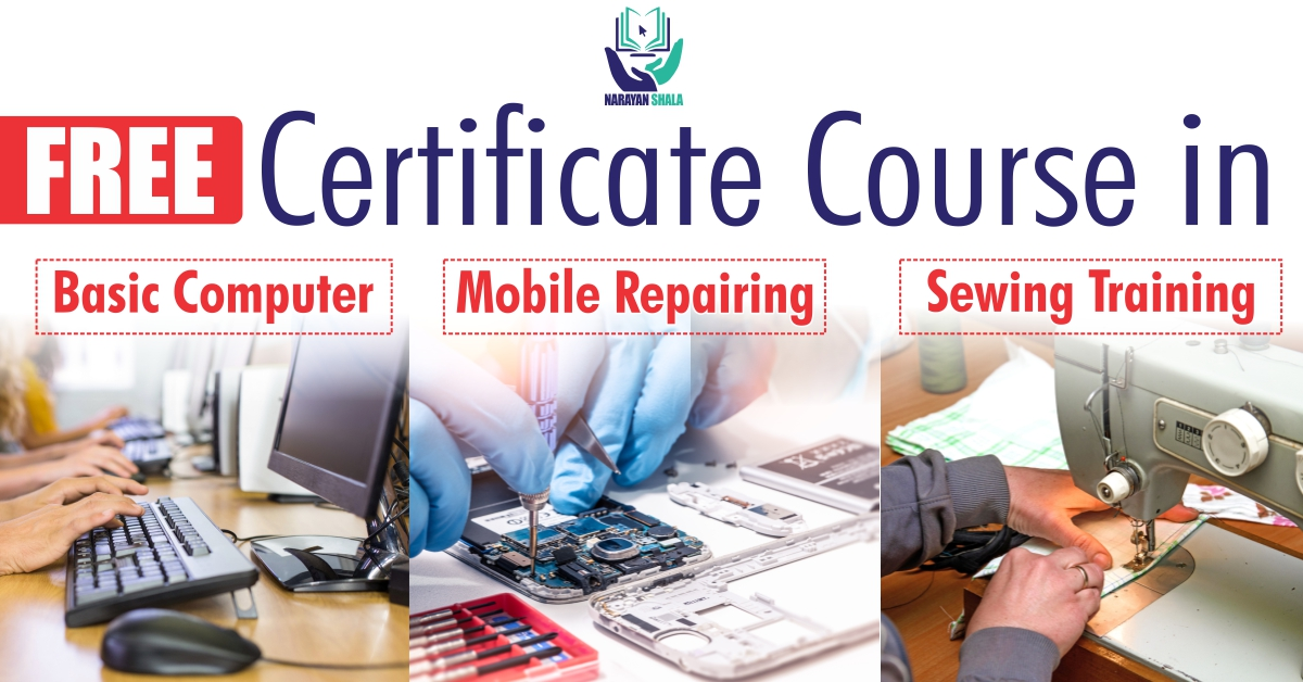 Free Certification Course