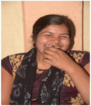 22 years old Suman talks about her encounters with life as a specially-abled person